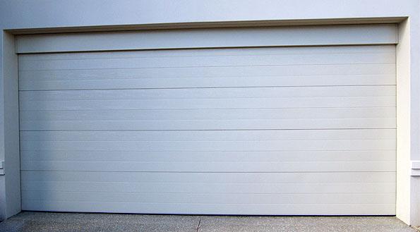 Fineline3 Lrge West Coast Garage Doors