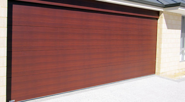 Flatline3 Lrge West Coast Garage Doors
