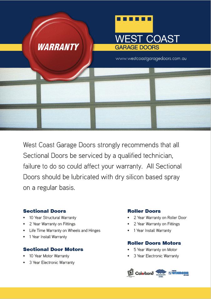 Warranty-Sheet